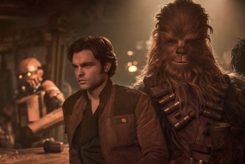 What Went Wrong in Ron Howard's 'Solo: A Star Wars Story'