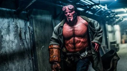 Watch the Comics Come to Life in New Hellboy Featurette