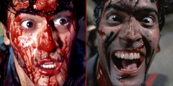 Is Evil Dead 2 A Remake Or A Sequel? It's Both! | Screen Rant