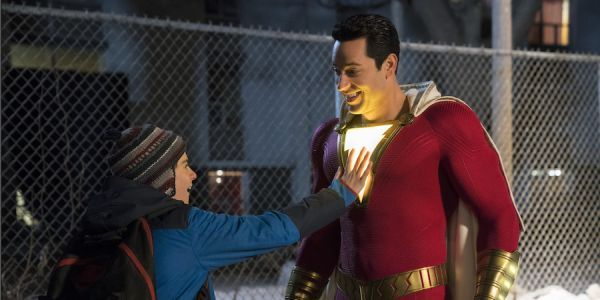 Why Zachary Levi Almost Passed On His Shazam! Audition