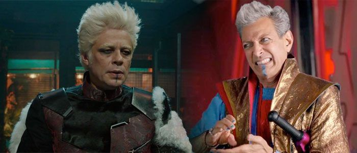Cool Stuff: The Grandmaster and The Collector Are Together at Last in Marvel Legends SDCC Exclusive Two-Pack