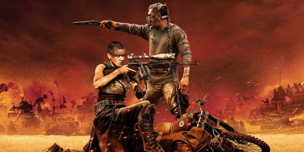 Mad Max: Fury Road Lawsuit is Holding Up Movie Sequels