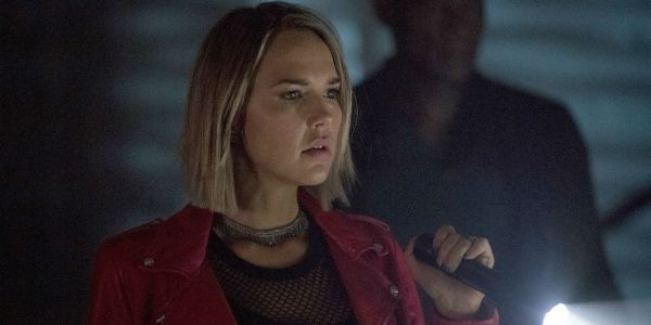 NBC's Bone Collector Series Lincoln Casts Arielle Kebbel as Female Lead