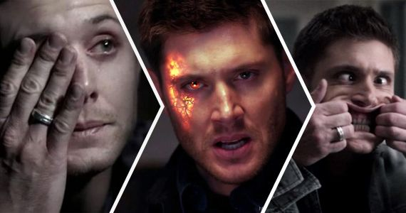 Supernatural: 20 Things Wrong With Dean Winchester That We All Choose To Ignore