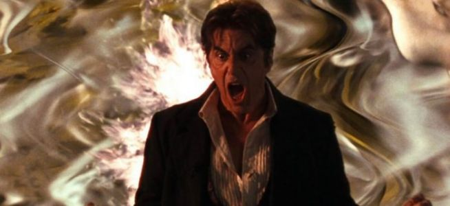 The Quarantine Stream: 'The Devil's Advocate' Has Al Pacino Chewing Scenery and Keanu Reeves Using a Questionable Accent
