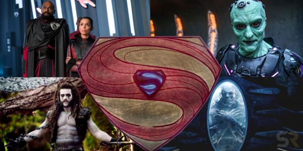 Krypton Gave Superman's Villains The Treatment They Deserve