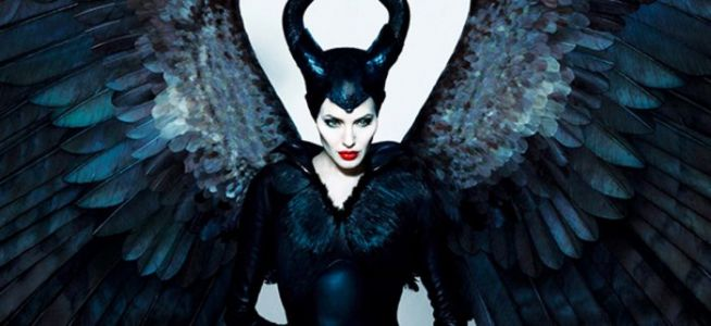 'Maleficent 2' Footage Introduces Us to the 'Mistress of Evil'