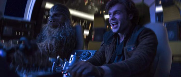 'Solo: A Star Wars Story' Review Round-Up: A Largely Entertaining Origin Story