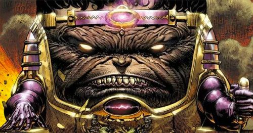 Infinity War Writers Reveal the Villain They Wanted in the