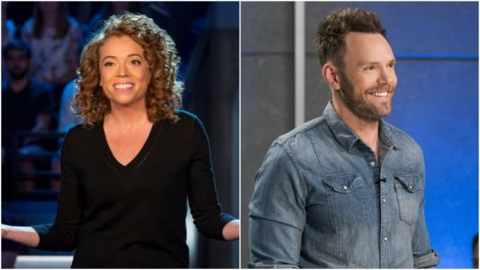 Netflix Cancels Joel McHale and Michelle Wolf's Series