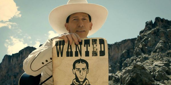 The Ballad of Buster Scruggs Trailer: The Coen Brothers Come To Netflix