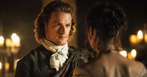 Outlander: 5 Reasons Why Claire Should Be With Jamie