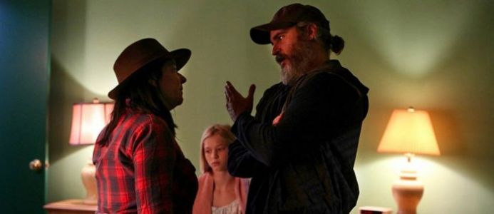 """'You Were Never Really Here' Director Lynne Ramsay Writing an """"Epic Environmental Horror"""" Film"""