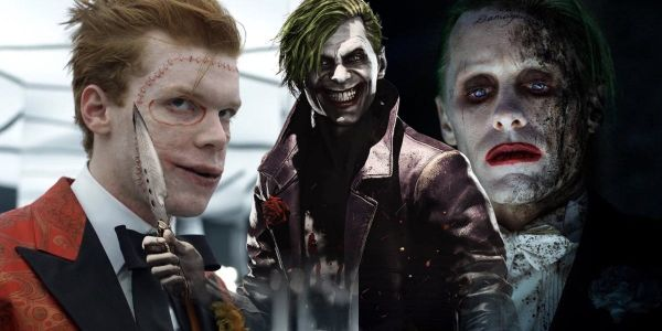 DC Could Have THREE Live-Action Jokers In 2019