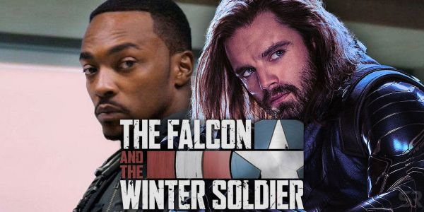 Falcon & The Winter Soldier's Title Is A Lie | ScreenRant