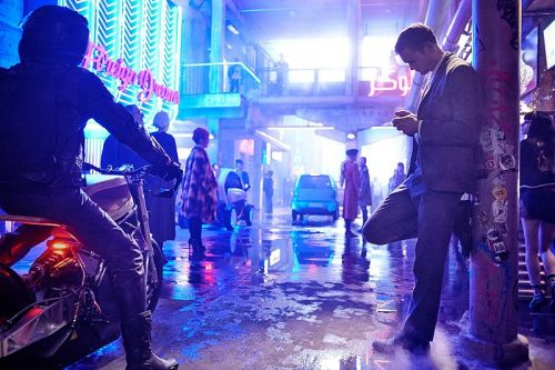 CS Interview: Duncan Jones Talks Mute, Warcraft and More!