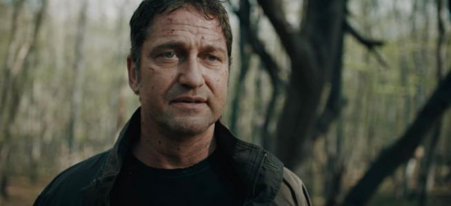 'Angel Has Fallen' Review: Forgettable and Predictable, But Never Truly Rotten