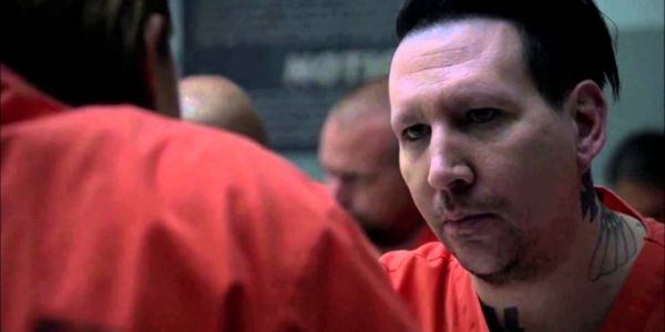 Who Does Marilyn Manson Play On Sons Of Anarchy?