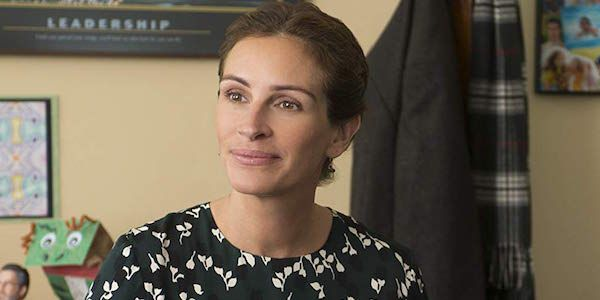 Why Julia Roberts Probably Won't Star In Romantic Comedies Anymore