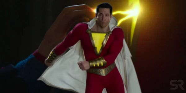 SHAZAM! - All The Biggest Reveals And Easter Eggs In The Electrifying First Trailer