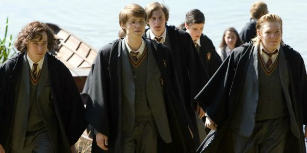 6 Most Heroic Things James Potter Did