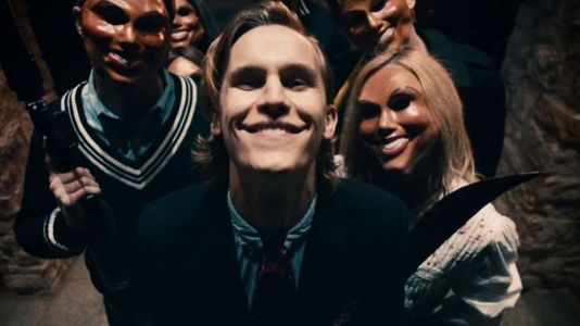 The Purge Creator Teases the Next Purge Movie Will be the Last