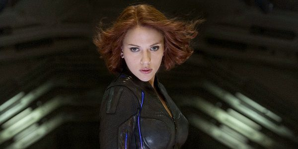 All The Reasons Why Black Widow Absolutely Deserves Her Own Movie