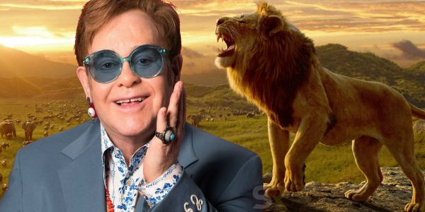 Elton John Says Disappointing Lion King Remake Messed Up His Music