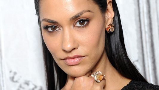 Janina Gavankar Joins Ben Affleck's Torrance for Warner Bros