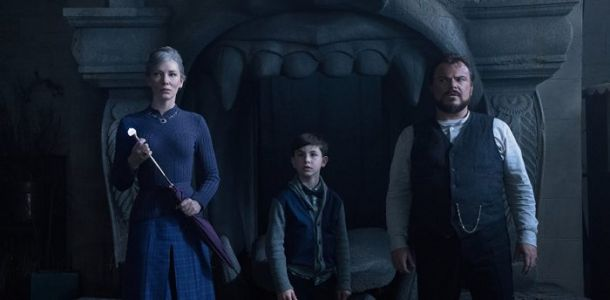'The House with a Clock in Its Walls' Early Buzz: Fine But Forgettable Family Fun