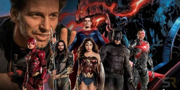 Justice League 2 Was Supposed To Release TODAY: Here's What The Story Was