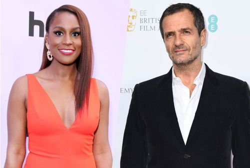 Issa Rae & David Heyman to Produce Ghost in the Machine at Netflix