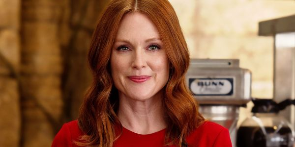 Can You Ever Forgive Me? Star Reveals Why Julianne Moore Was Fired
