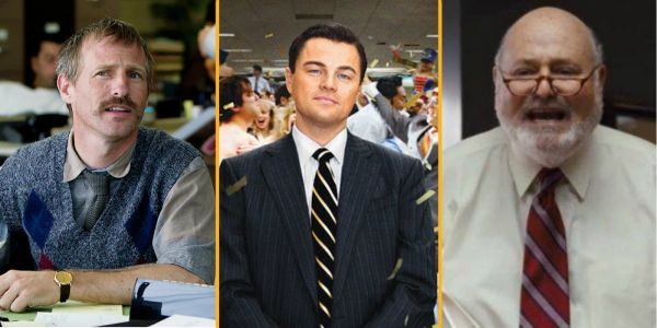 Every Cameo In The Wolf of Wall Street | Screen Rant