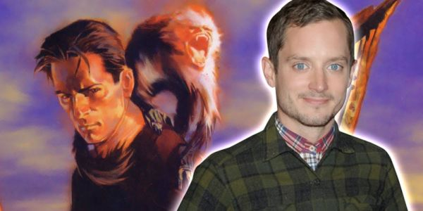 Elijah Wood Wants To Star In Y: The Last Man Adaptation