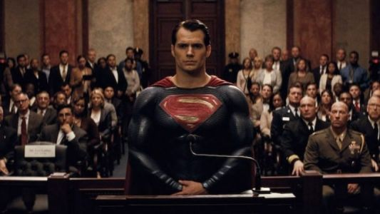 Henry Cavill Finally Opens Up About Superman Rumors