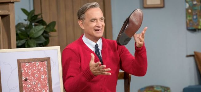 'A Beautiful Day in the Neighborhood' Trailer: Tom Hanks is Mr. Rogers