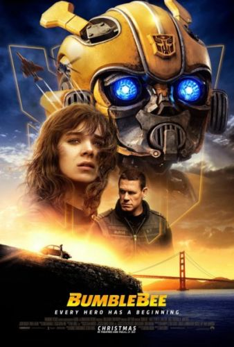 Bumblebee Movie - New posters - Transformers 6