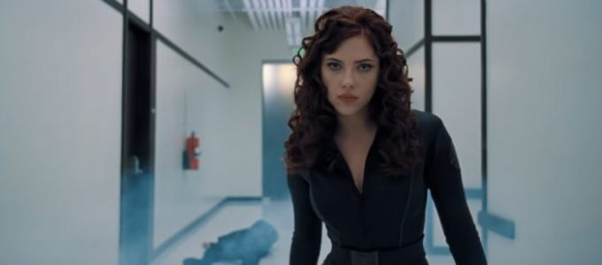 'Black Widow' Featurette: Scarlett Johansson Finally Digs into a Character She's Played for 10 Years