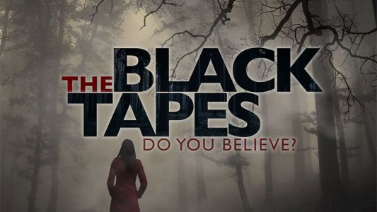 NBC Orders The Black Tapes Podcast Adaptation