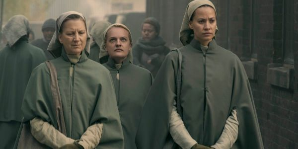 The Handmaid's Tale: 10 Things That Only Make Sense If You Read The Book