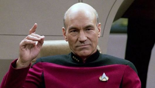 Filming Begins on CBS All Access' Picard Series