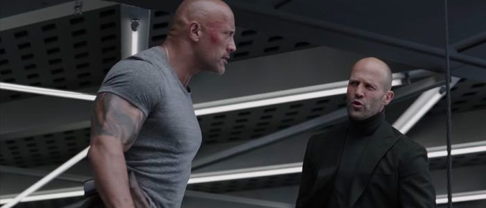 The Rock Calls 'Hobbs & Shaw' His Most Challenging Film
