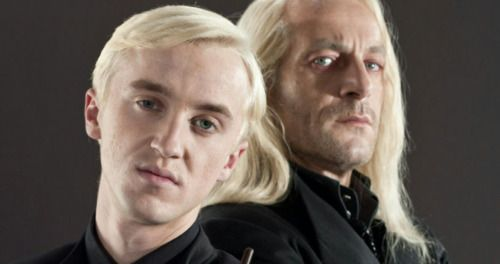 Harry Potter Star Tom Felton Is Open to a Reboot, and Would Jump