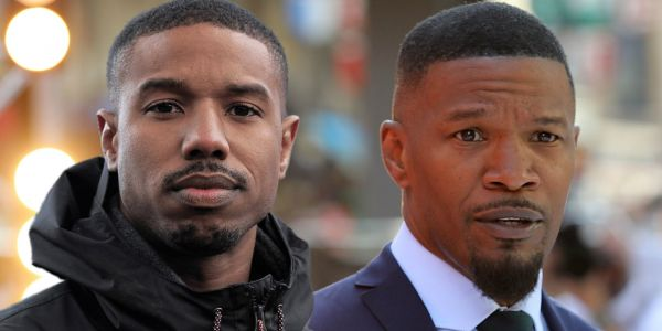 Jamie Foxx Teaming With Michael B. Jordan In New Courtroom Drama