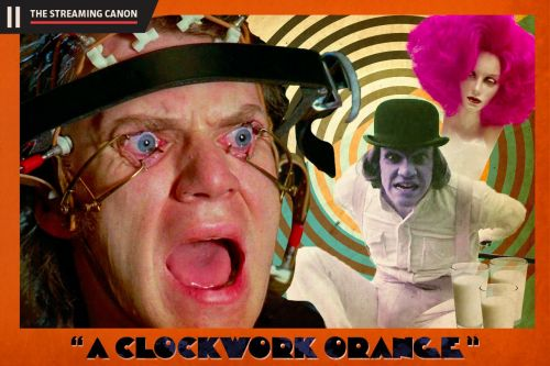 'A Clockwork Orange' Is Poised To Trigger A Whole New Generation After Landing On Netflix