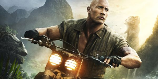 Dwayne Johnson's Action Movie Red Notice Gets a 2020 Release Date