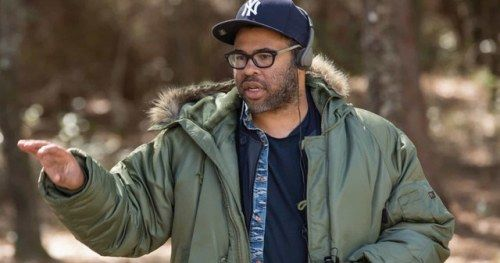 Get Out Director Is Shooting a New Movie This YearJordan Peele