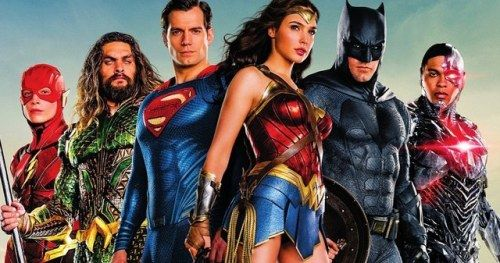 Justice League Ends Run with Lowest DCEU Box Office YetZack