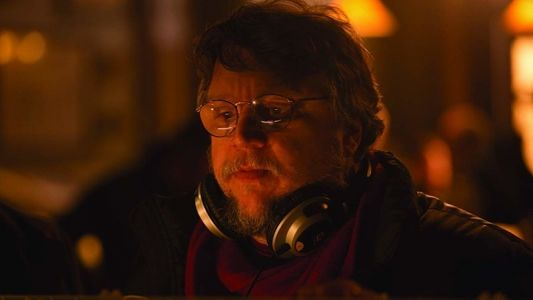 Filming Begins on Guillermo del Toro's Nightmare Alley